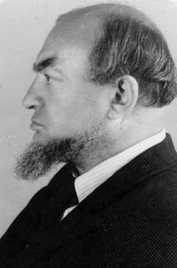Genrikh Mavrikiyevich Ludvig