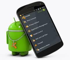 Aplicatii antivirus pentru telefoanele mobile