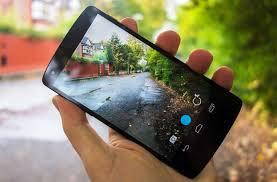 LG Nexus 5 – un smartphone de top