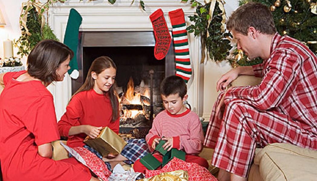 Cateva idei de cadouri de Craciun ieftine pentru familie