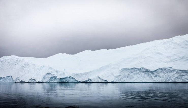 Aisberguri masive au ajuns pe coasta Floridei