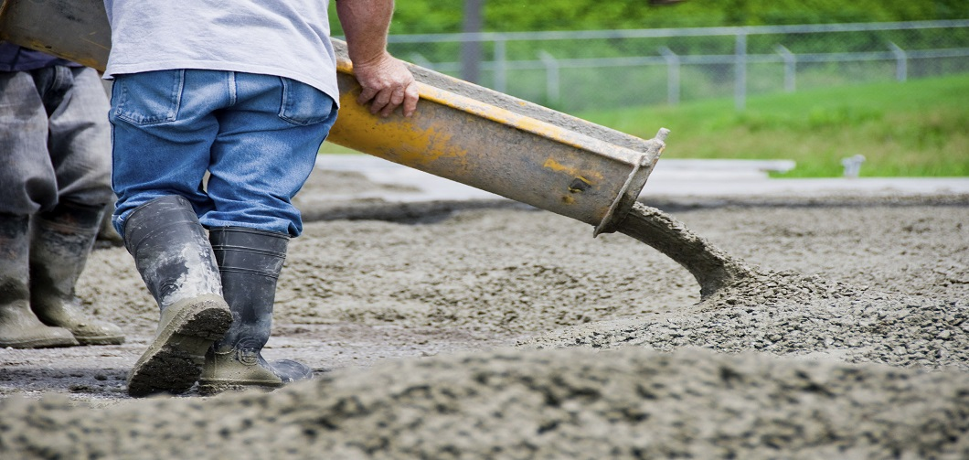 Tot ce trebuie sa stim despre beton