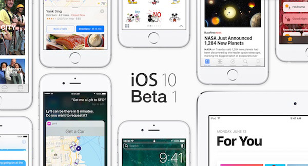 Cum sa instalezi iOS 10 Beta pe iPhone-ul tau
