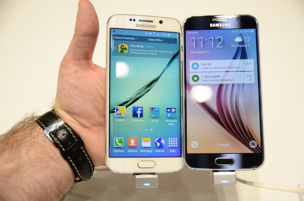 Care sunt cele doua modele de Samsung care pot avea anumite probleme?