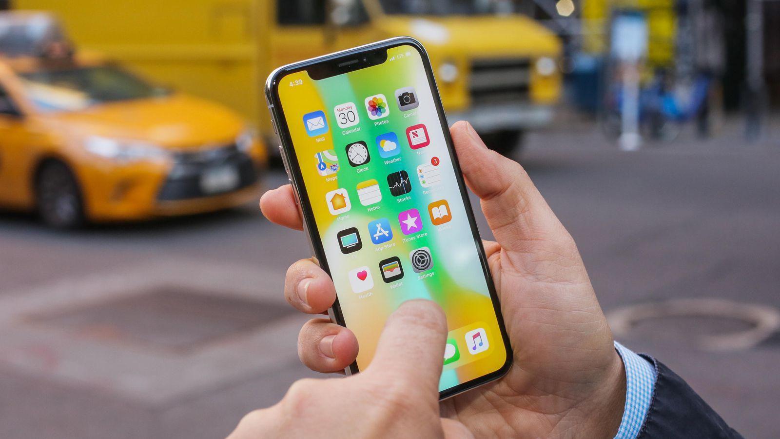 De ce sunt anumiti utilizatori nemultumiti de iPhone X?