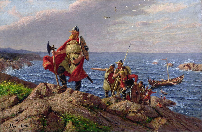Exploratorul Viking care a descoperit America inaintea lui Columb