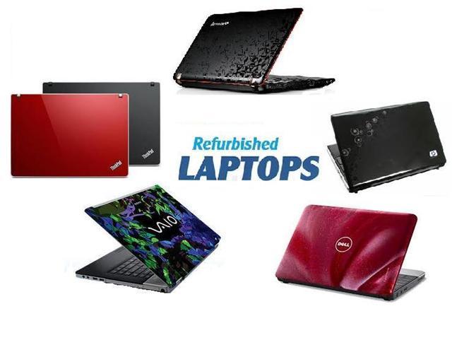 De ce trebuie sa cumperi un laptop refurbished?