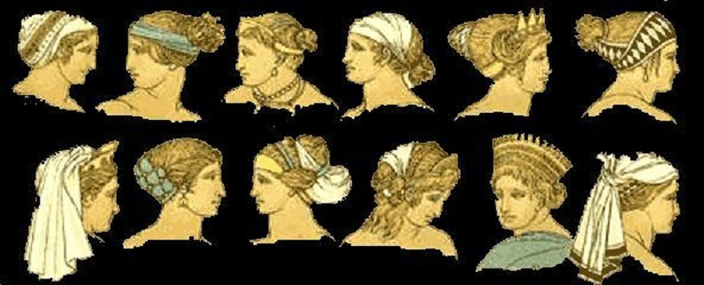 Inceputuri si evolutie in Hairstyle