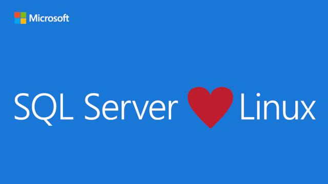 Serverul SQL pe Linux arata si partea mai flexibila a Microsoft