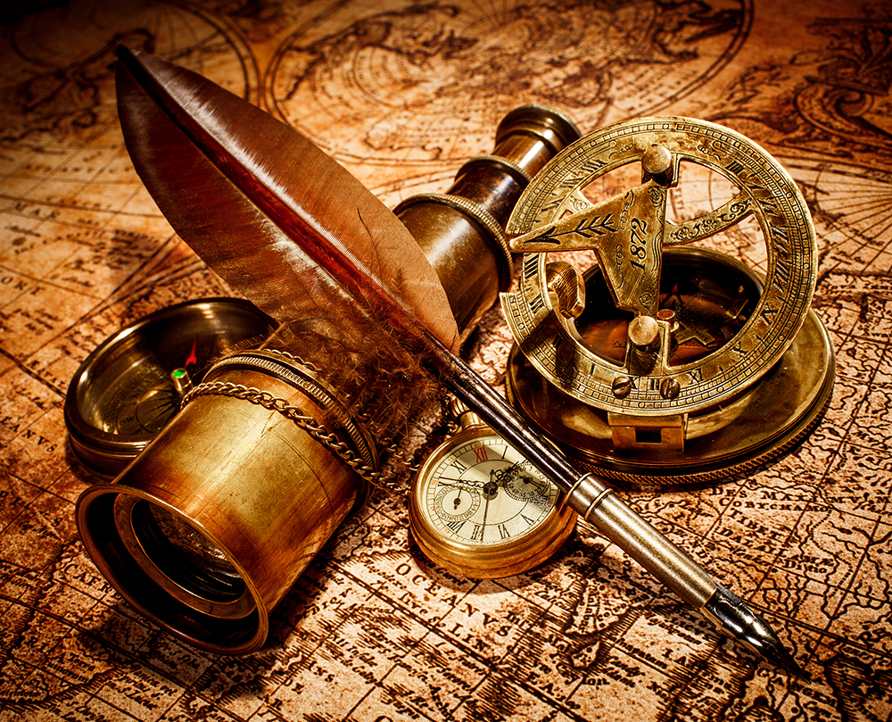 Istoria ceasurilor