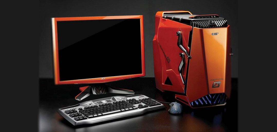 Ce trebuie sa stiu despre un PC Gaming?