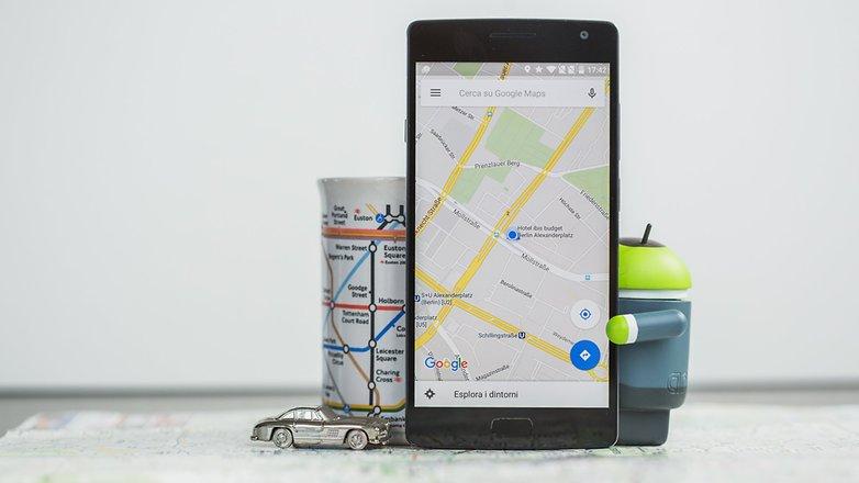 Cum sa rezolvi problemele cu GPS-ul?