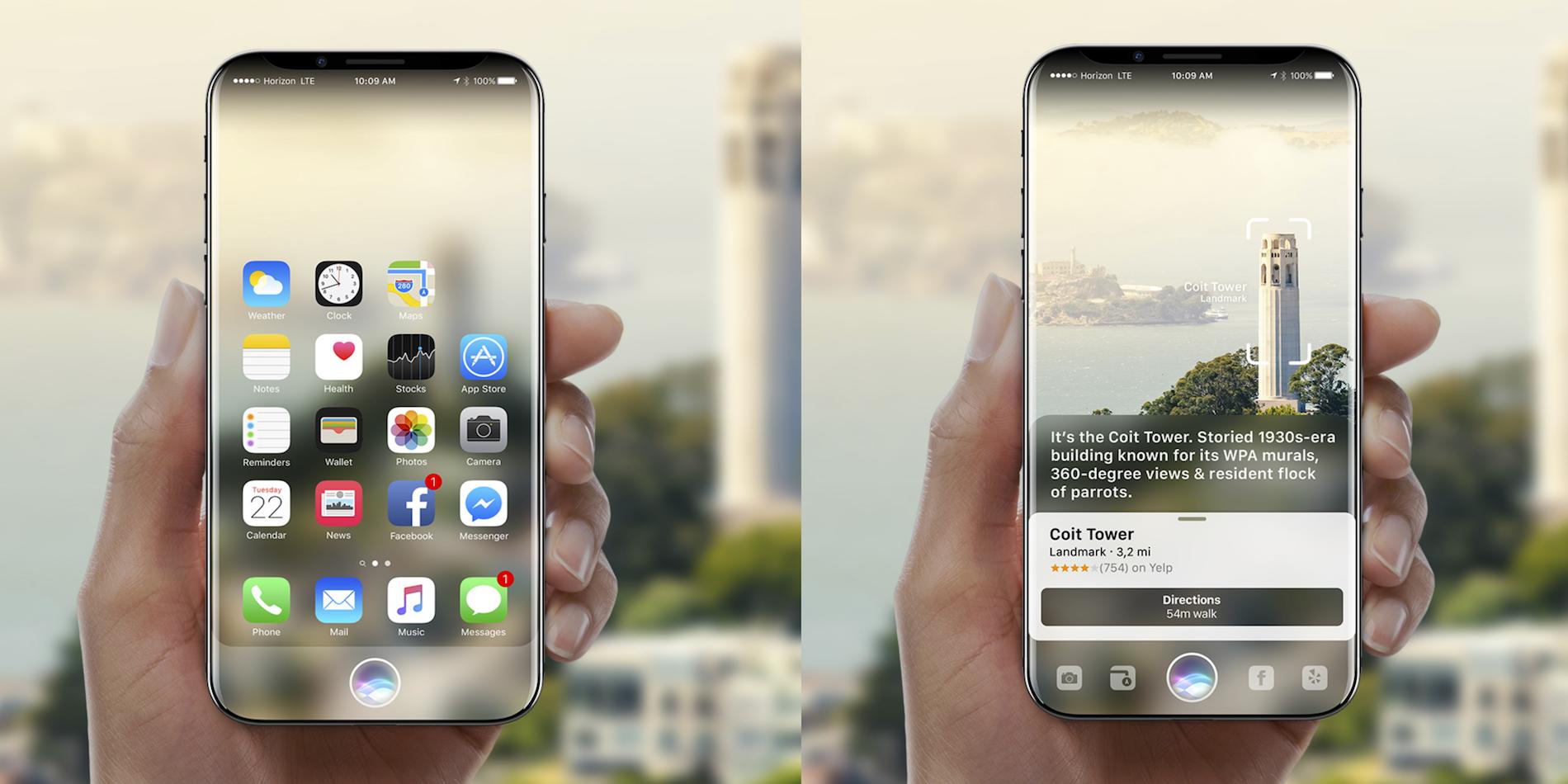 iPhone 8 Plus – data de lansare, noutati si zvonuri