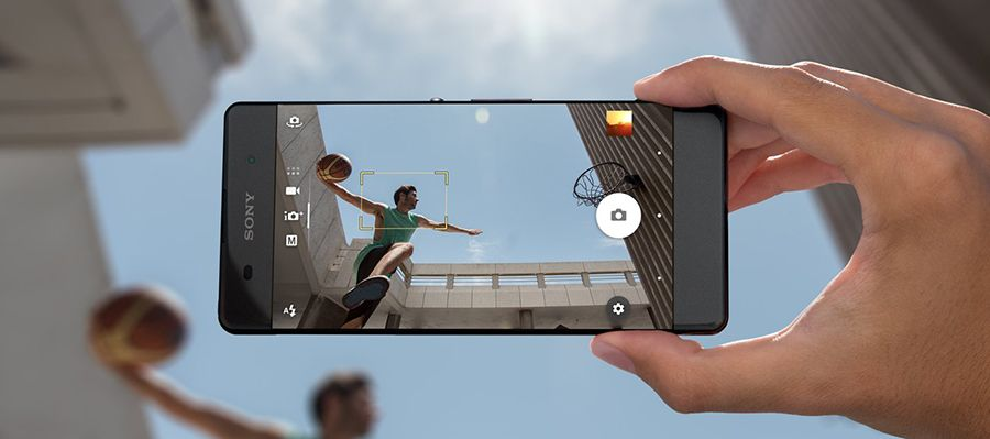 Cand se descarca prea repede un telefon Sony Xperia?