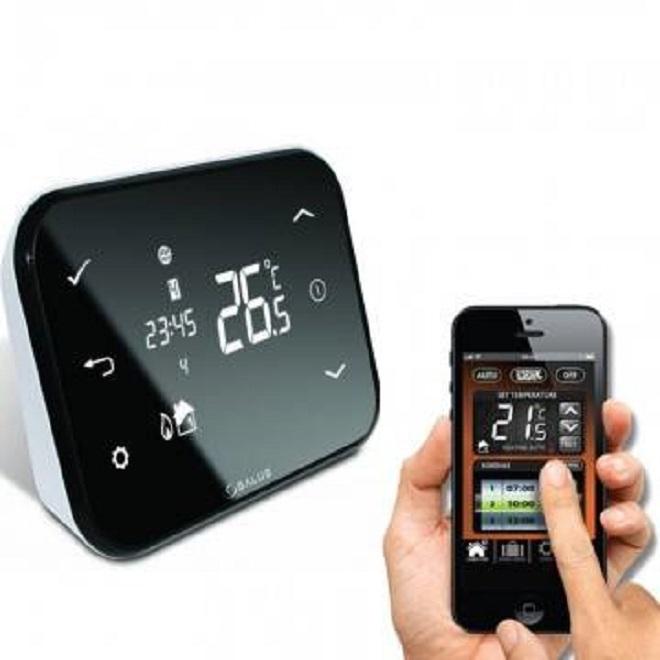 Ce este un termostat