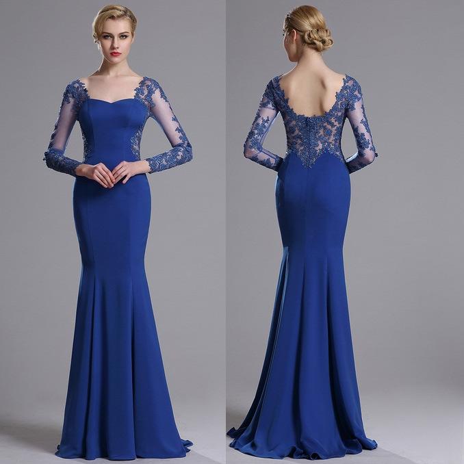 Cele mai potrivite rochii de seara