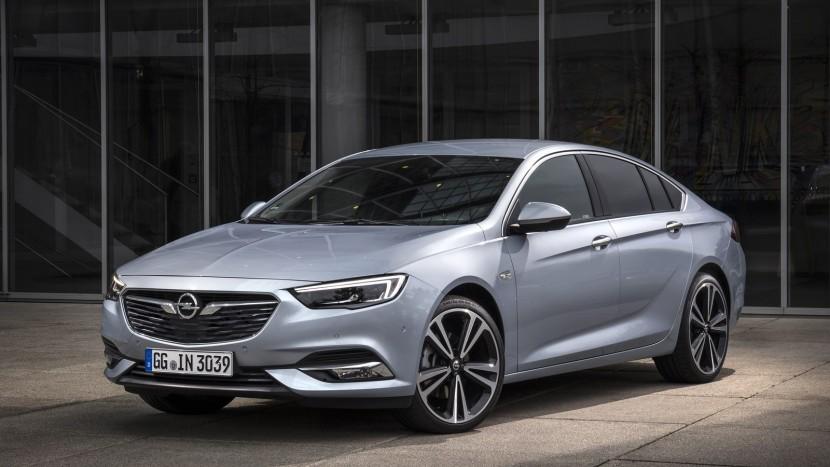 Opel Insignia – unde iti repari masina