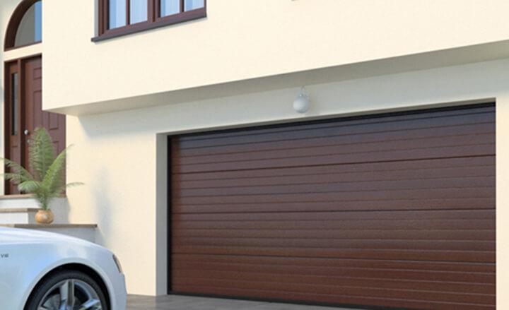 Care sunt cele mai mari avantaje ale usilor de garaj automate?