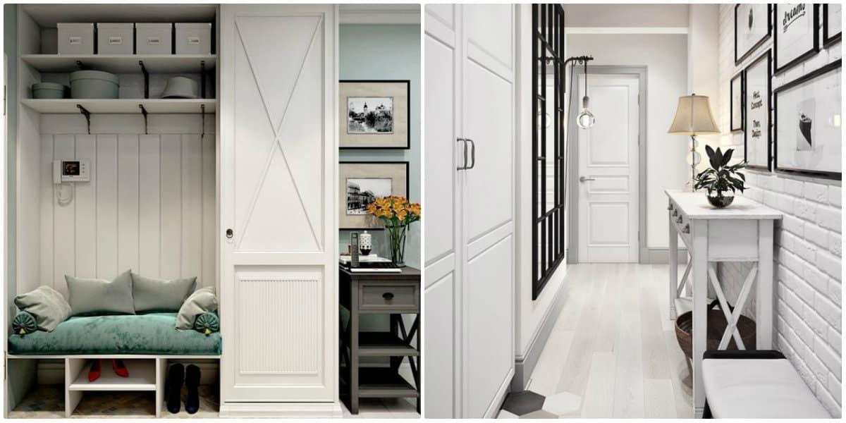 Care sunt cele mai importante piese de mobilier pe care ar trebui sa le ai pe hol?
