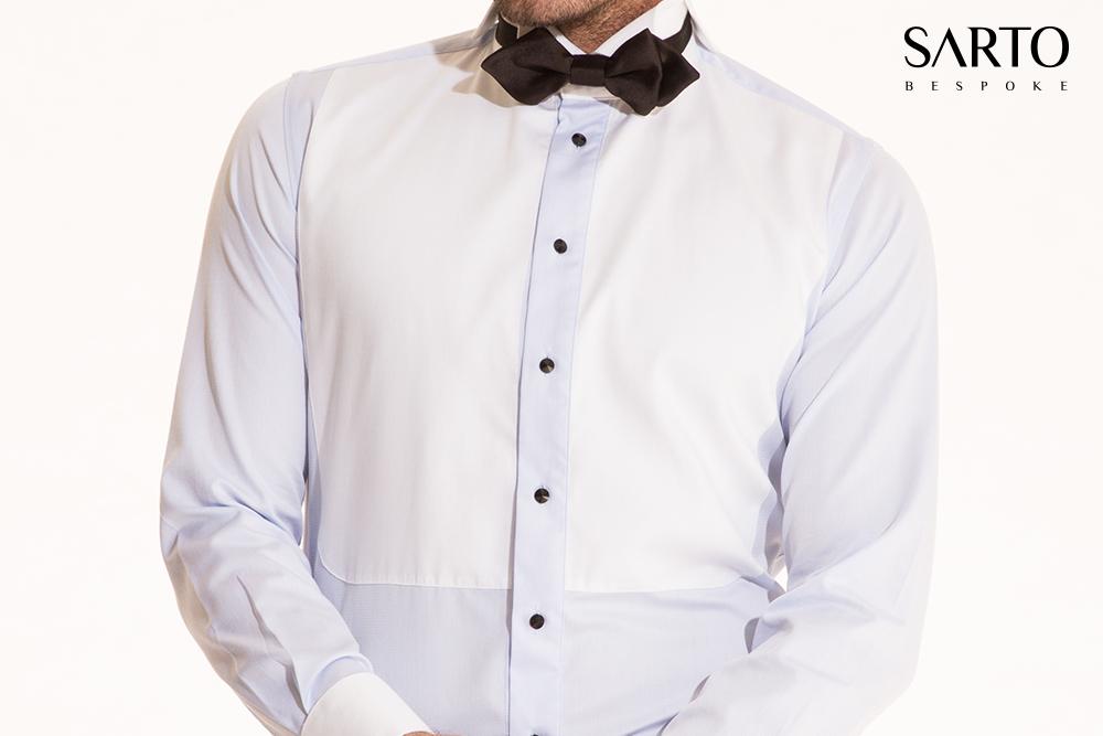 Ghid pentru tesaturile de camasi pentru barbati