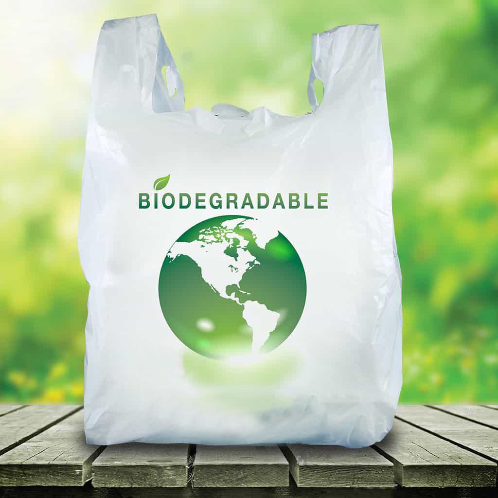 Ce avantaje au pungile ecologice?