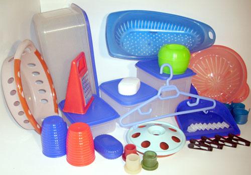 Utilizarea materialelor plastice in ambalare