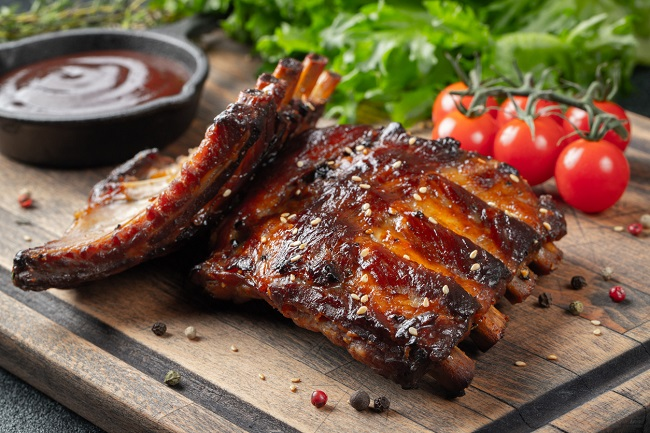 Cinci motive pentru a consuma frecvent carne de porc